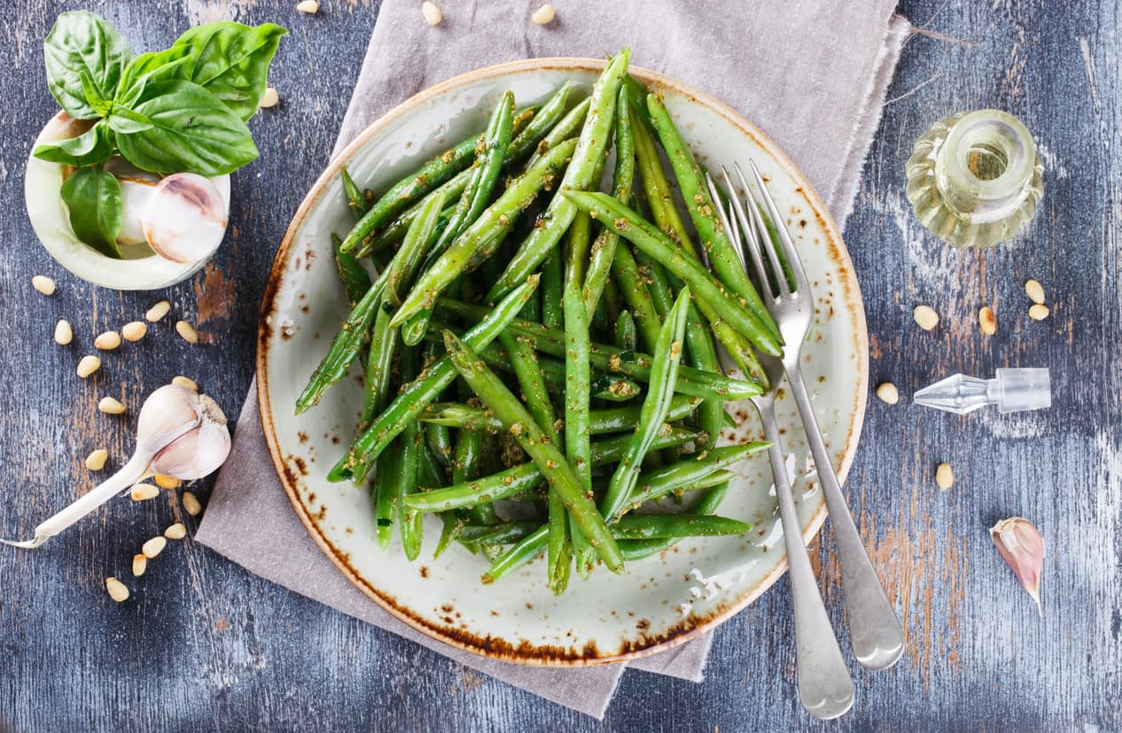 Toxine haricot vert. Applications Linguee