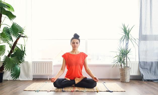 Yoga : principes et bienfaits