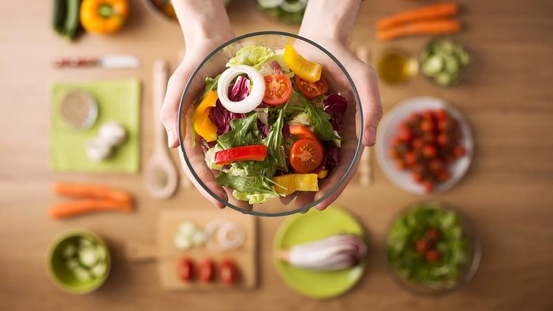 Tableau des calories : connaître l'apport nutritionnel des aliments